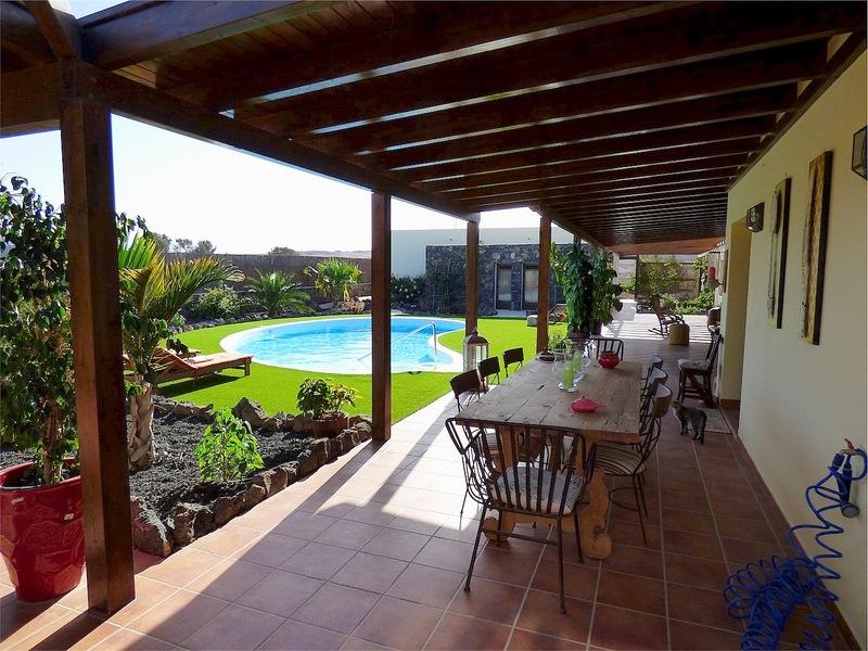 Villa Nuevo Horizonte Costa De Antigua